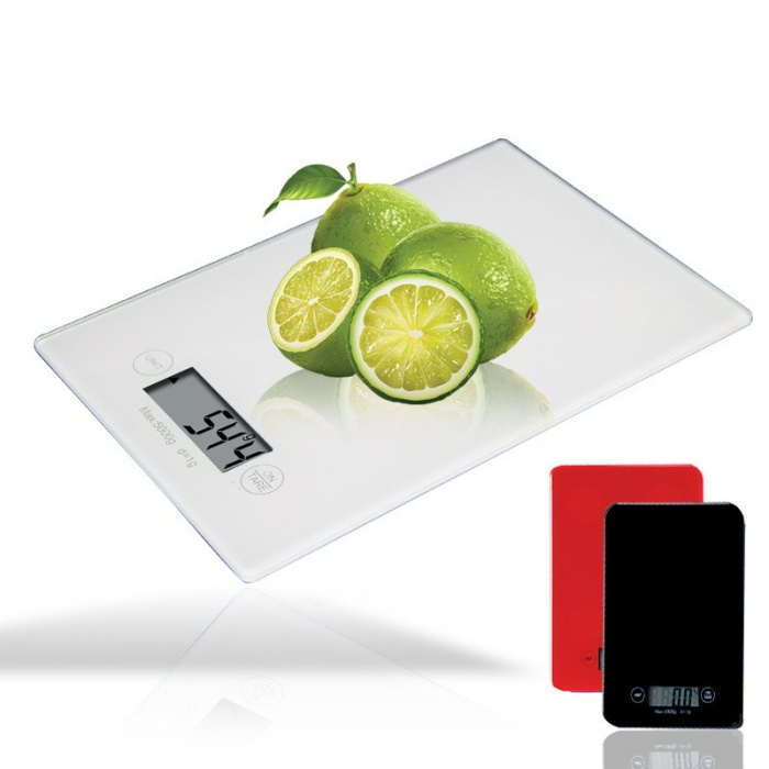 Весы кухонные электронные BORO