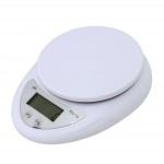 Весы кухонные электронные B05