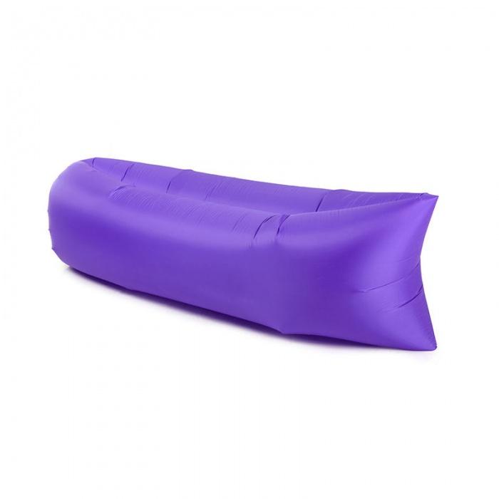Надувной лежак-шезлонг Ламзак