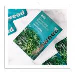 Набор масок для лица с экстрактом водорослей 10 шт Hankey