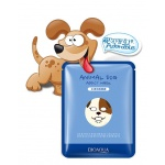 Маска для лица Animal Dog Bioaqua