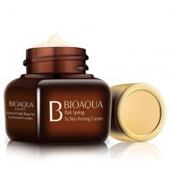 Крем для век ночной Bioaqua