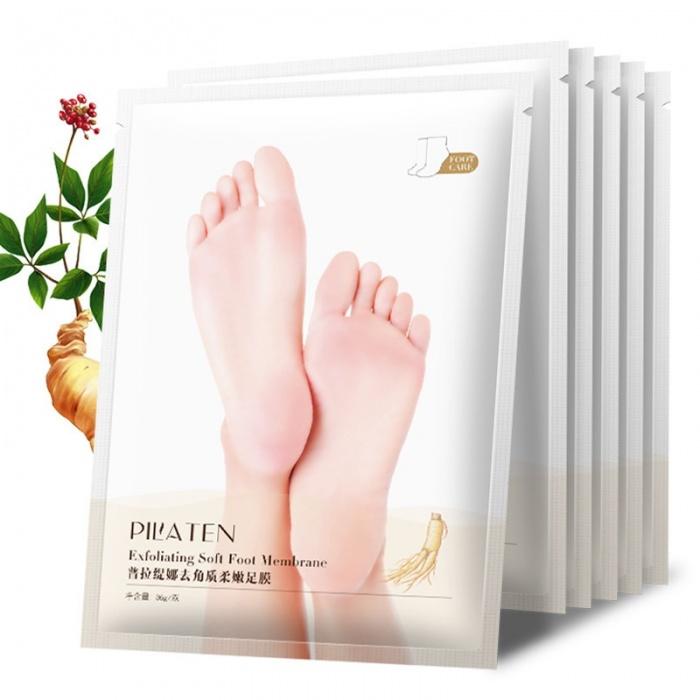 Носочки для пилинга Pilaten