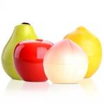 Крем для рук фрукты
