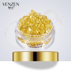 Сыворотка для век концентрированная 30 капсул Venzen