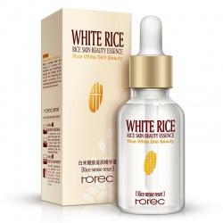 Сыворотка с белым рисом Rorec
