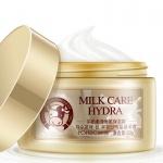 Крем для лица с молочным протеином Rorec