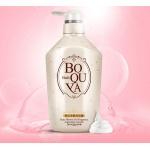 Гель для душа парфюмированный Bioaqua