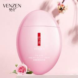 Крем для рук разглаживающий с розой и арбутином Venzen