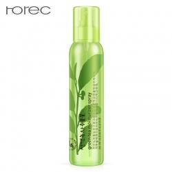 Спрей для лица зеленый чай Rorec