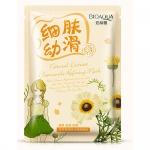Очищающая маска для лица с экстрактом ромашки Bioaqua