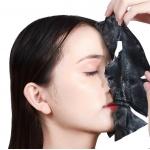 Пузырьковая маска с аминокислотами и бамбуковым углем Images