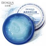 Крем-гель для лица с гиалуроновой кислотой Bioaqua