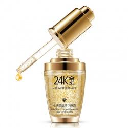 Сыворотка 24K Gold Bioaqua