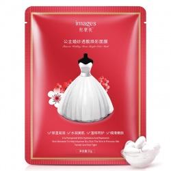 Маска для лица сужающая поры Свадебное Платье Images