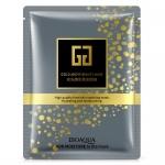 Маска для лица золотая Gold Above Beauty Mask Bioaqua