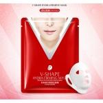 Маска для подтяжки овала лица с экстрактом риса V-Shape Mask Images