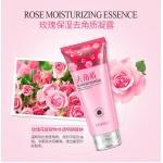 Пилинг-скатка с экстрактом розы Rorec
