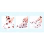 Jomtam увлажняющие и смягчающие носочки