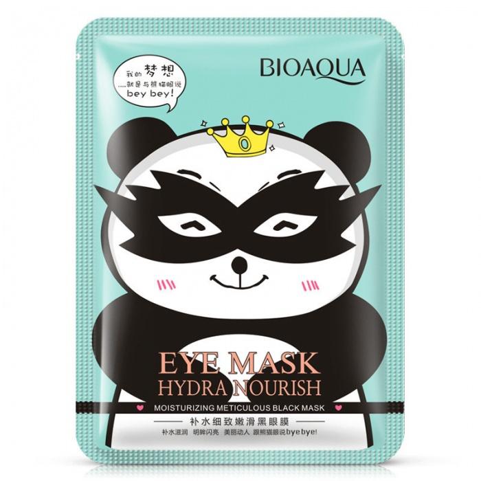 Маска для области глаз Panda Bioaqua
