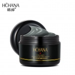 Hchana пузырьковая глиняная маска с коллагеном
