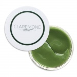 Claremone гидрогелевые патчи с водорослями 60 шт