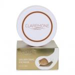 Claremone гидрогелевые патчи с муцином улитки 60 шт