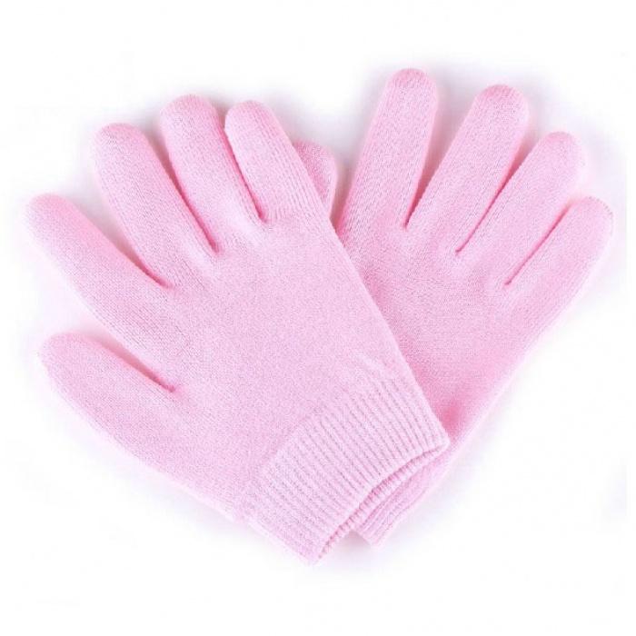 Перчатки гелевые увлажняющие
