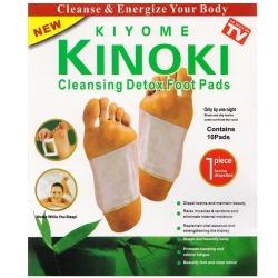 Пластырь для стоп Kinoki