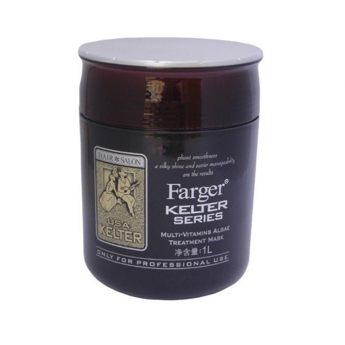 Маска для восстановления волос Farger Kelter 1000 мл