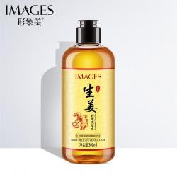Шампунь от выпадения волос с имбирем Images