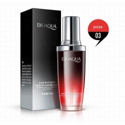 Масло для волос с розой Bioaqua (03)