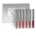 Набор помад Kylie Holiday Edition