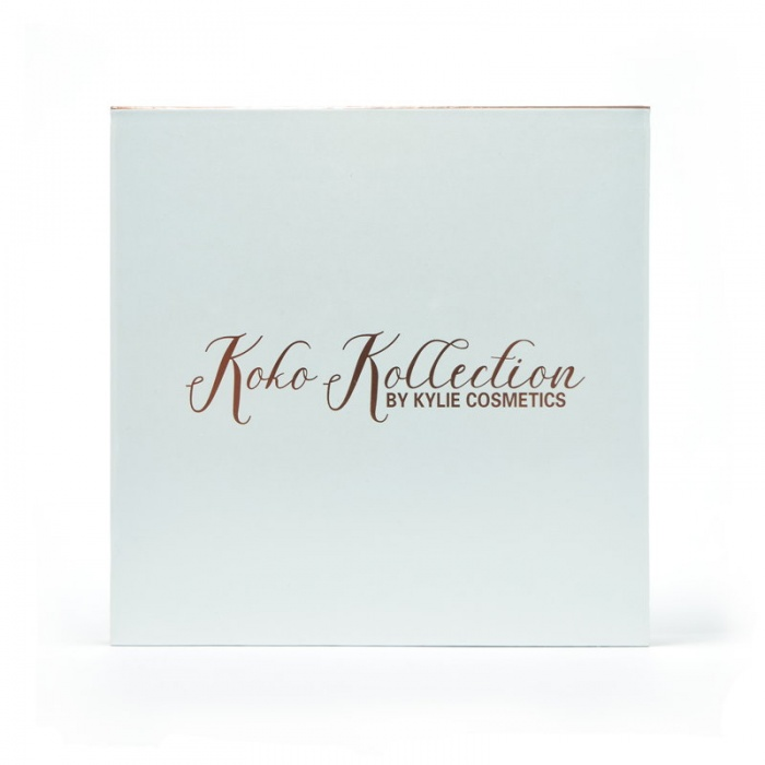 Набор помад Kylie Koko Kollection