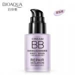 База под макияж Repair Isolation Bioaqua (фиолетовый)