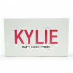 Набор помад Kylie Valentine's Day