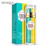 Крем BB + база под макияж Bioaqua