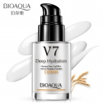База под макияж с дозатором V7 Bioaqua