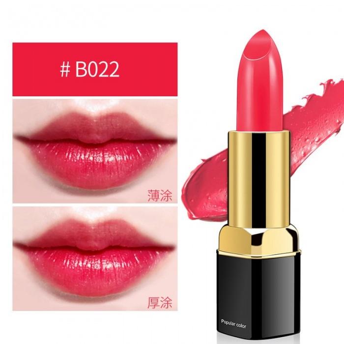 Bioaqua губная помада (цвет 022)