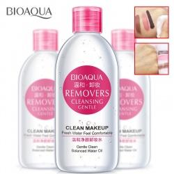 Средство для снятия макияжа Bioaqua
