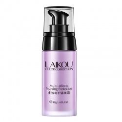 База под макияж фиолетовая Laikou