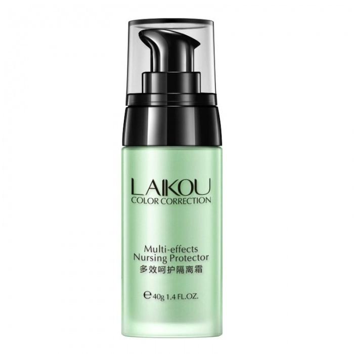 База под макияж зеленая Laikou