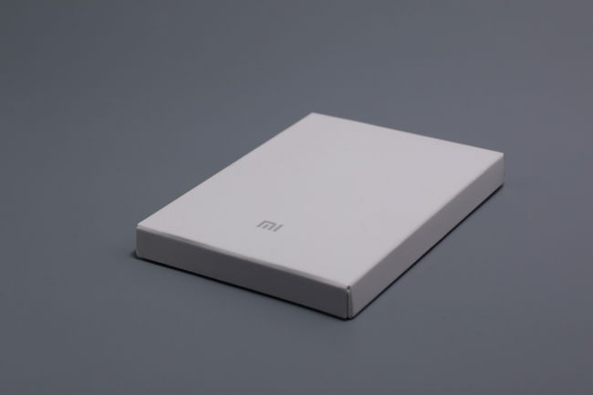 Xiaomi power bank 5000 мАч