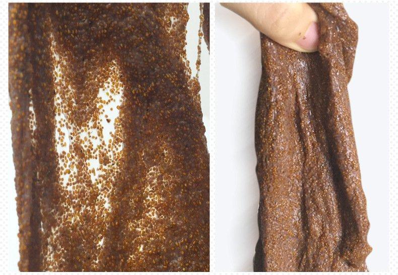 Маска из семян водорослей 200г Bioaqua