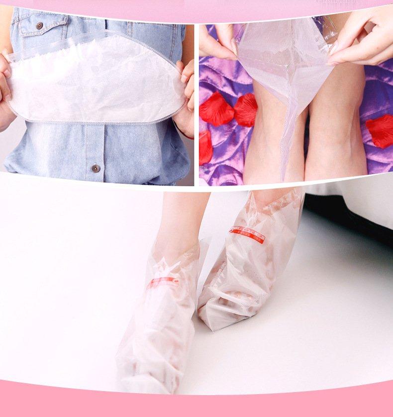 Носочки для пилинга отшелушивающие AFY