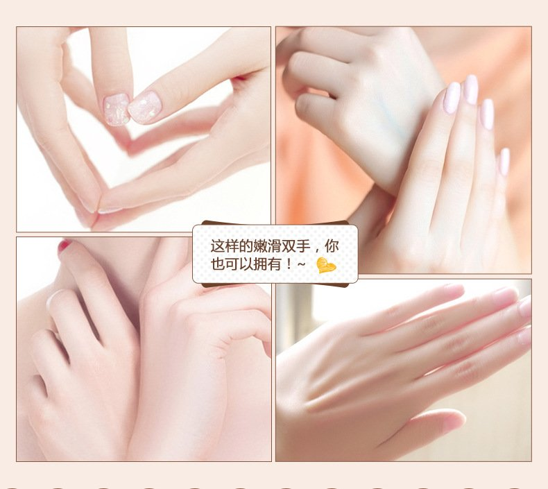Крем для рук с глицерином Bioaqua