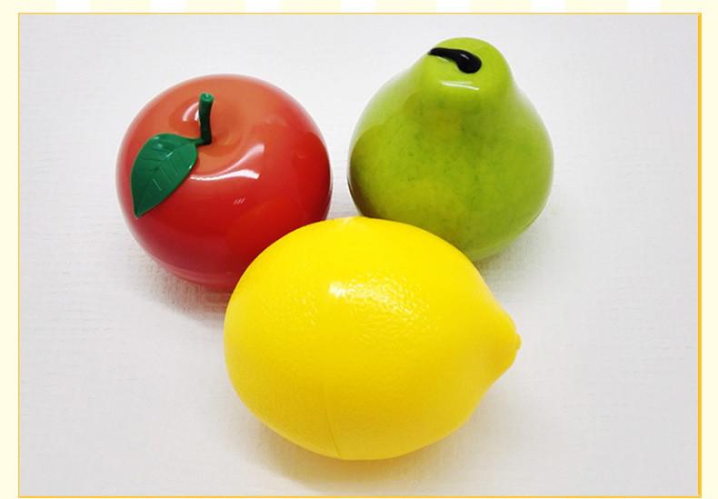 Крем для рук фрукты Bioaqua-6