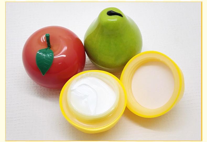 Крем для рук фрукты Bioaqua-7
