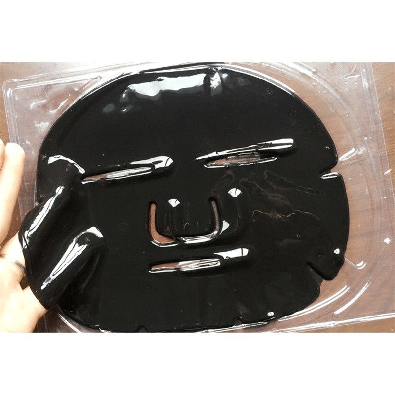 Маска для лица гидрогелевая черная: teomart.ru - фото 3