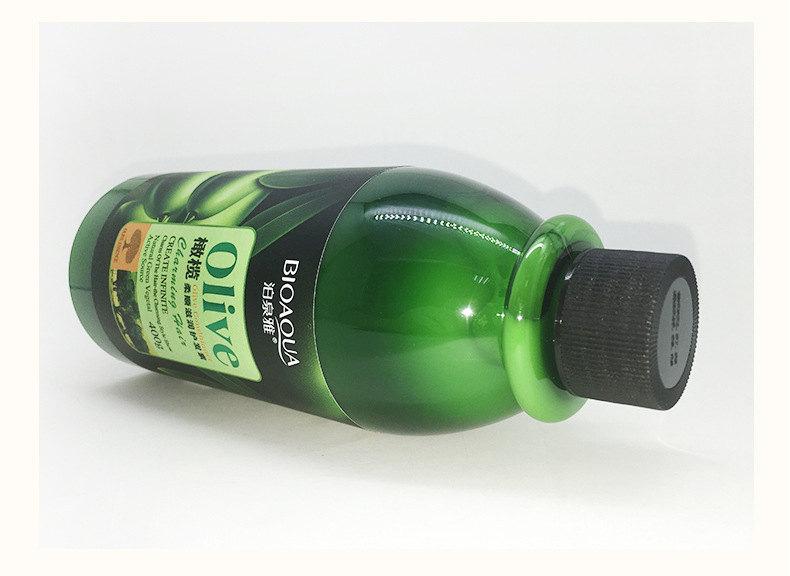 Кондиционер для волос с оливками Bioaqua